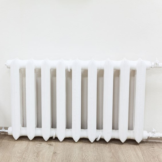 radiator fix