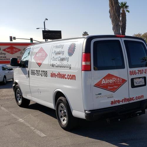 heater repair company